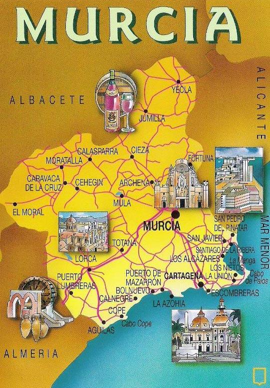 municipios monumentos