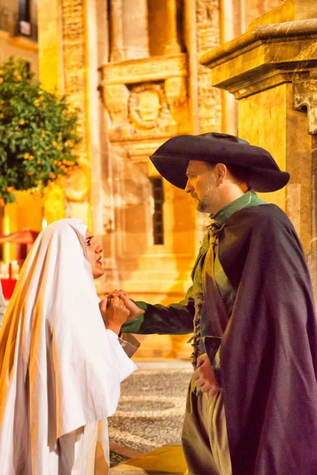 Don Juan Tenorio en Murcia